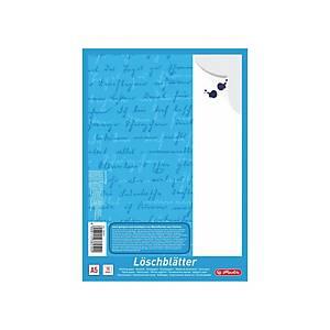 Papír savý Herlitz, A5/10 listů, 80 g/m²