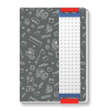 Lego 51524 Stationary Diary Gry