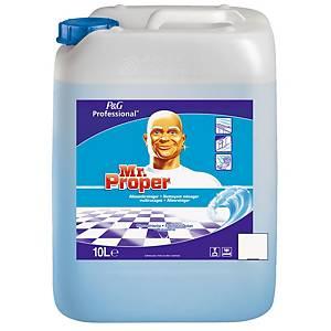 Allzweckreiniger Mr. Proper, Meer, 10 Liter, frischeduft