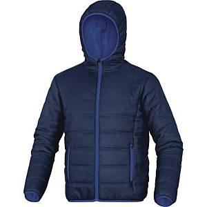 Deltaplus Doon Padded Jacket Blue Size Large