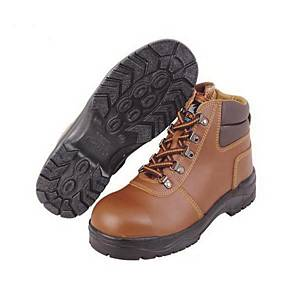 FINEWELL KC-600 SAFETY SHOES 39.5