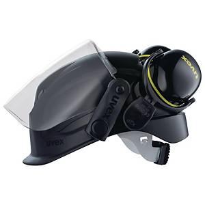 UVEX PHEOS 9906002 SAFETY HELMET VISOR