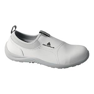 DELTA PLUS MIAMI SHOES S2 SRC 37 WHITE