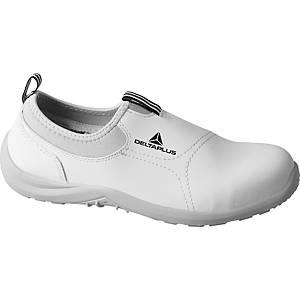 Deltaplus Miami Shoes S2 SRC White Size 42