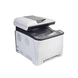 Simply Print It Starterkit Ricoh SPC252SF multifunctionele kleuren laserprinter
