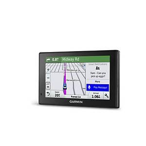 GARMIN GPS car DriveSmart 51 LMT-S Europe