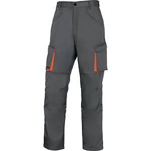 Pantalon Deltaplus Mach2 - gris/orange - taille 3XL