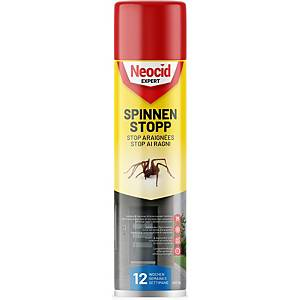 Spray stop araignées, Neocid Expert, flacon de 400 ml