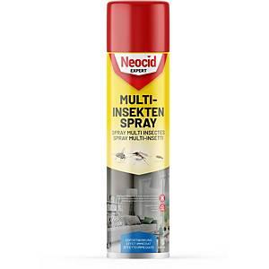Insektenspray Neocid Expert, Flasche à 400 ml, diverse Insekten