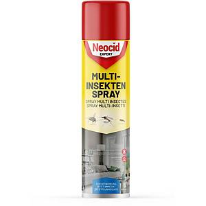 Spray insecticide, Neocid Expert, flacon de 400 ml