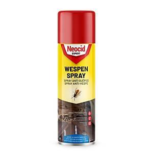 Spray anti-guêpes Neocid Expert Forte, 500 ml