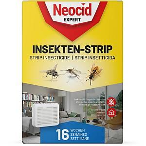 Insekten-Strip Neocid Expert, Packung à 1 Stück, ca. 4 Monate