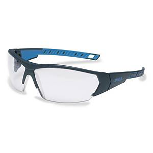 UVEX 9194.171 I-WORKS SAFETY SPECS CLEAR