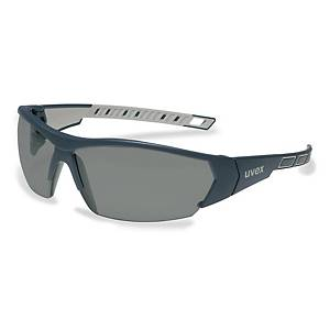 UVEX 9194.270 I-WORKS SAFETY SPECS GREY