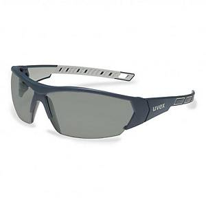 Gafas de seguridad con lente solar Uvex i-works 9194270