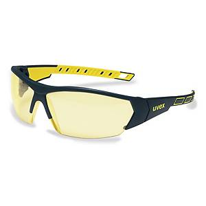 Uvex 9194.365 I-Works Safety Specs Yel