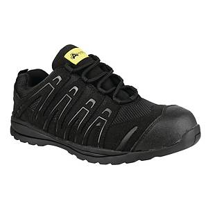 Footsure FS40C Trainer 43 Black