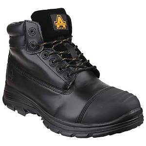 Footsure FS301 Metatarsal S/Boot 46 Blk