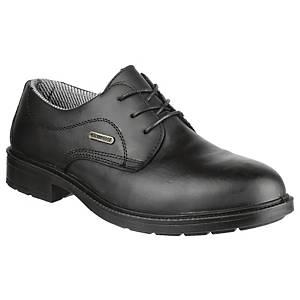 Footsure FS62 Gibson Shoe 42 Black
