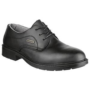 Footsure FS62 Gibson Shoe 46 Black