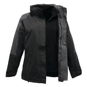 Regatta Defender 3 Ladies Jacket 10 Blk