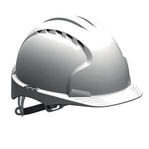 JSP Evo 2 S/Helmet W/Slip Ratchet Wh
