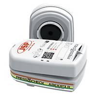 JSP Press To Check Filters Abek1 P3 Pk2