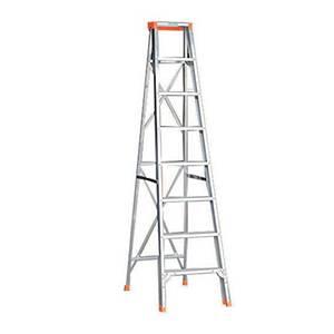 SANKI LD-SKT08 One Way Ladder 8 Steps