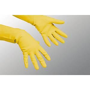 Mehrzweckhandschuh - Der Feine Vileda Professional 102591, Gr. XL, gelb