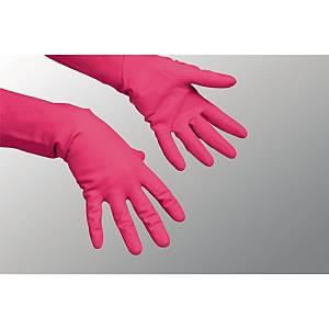 Mehrzweckhandschuh - Der Feine Vileda Professional 102589, XL, rot