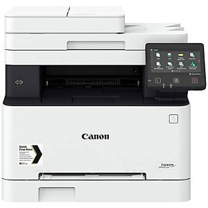 Canon I-SENSYS MF643Cdw Multifunktions-Laserdrucker
