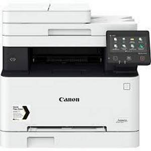Canon MF643CDW I-Sensys Multi-Function Laser Printer Colour A4