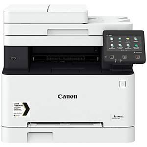 Farebná laserová multifunkčná tlačiareň Canon I-Sensys MF643Cdw