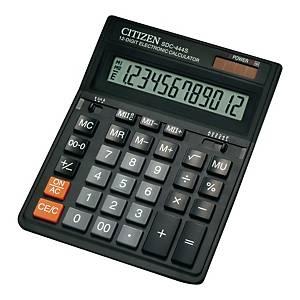 Kalkulator CITIZEN SDC444S 12-pozycyjny Czarny