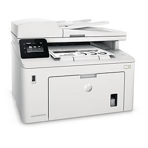 Multifunktionsgerät HP LaserJet Pro M227FDW, bis zu  28 Seiten/Min.