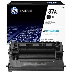 HP toner lézernyomtatókhoz 37A (CF237A), fekete