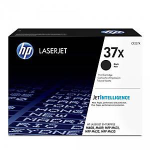 HP CF237X cartouche laser nr.37X noire Haute Capacité [25.000 pages]