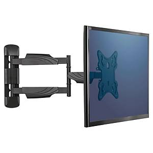 FELLOWES 8043601 FULLMOTION TVWALL MOUNT