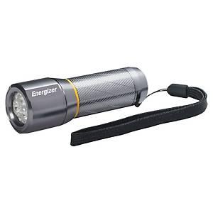 Energizer Vision Metal aluminium LED zaklamp met 3 AA batterijen