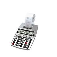 Calculadora com impressora Canon P23-DTSC-II - 12 dígitos - cinzento