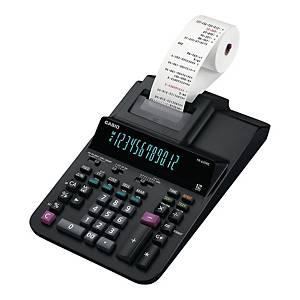 Kalkulator drukujący CASIO FR-620RE, czarny