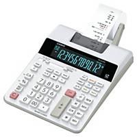 Calculatrice Casio FR-2650T avec imprimante et rouleau encreur, 12 chiffres