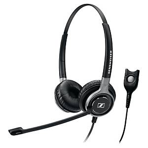 Sennheiser SC668 fejhallgató asztali telefonhoz