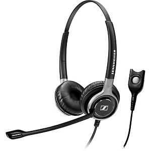 SENNHEISER SC668 WIRED TELEPHONE HEADSET