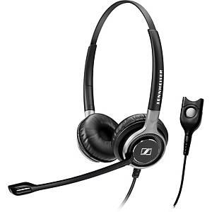Sennheiser SC668 telefoon headset met snoer