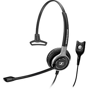 SENNHEISER SC638 WIRED TELEPHONE HEADSET