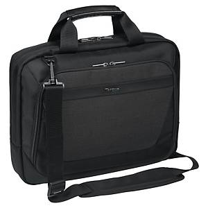 Targus Citysmart Slimline Laptop Briefcase / Messenger Bag Fits Laptop Up To 14""