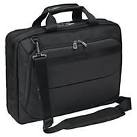 Laptoptasche Targus TBT915EU, Citysmart Professional, 15,6 Zoll, schwarz