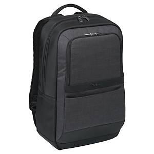 Sac à dos pour ordinateur portable Targus City Smart Essential 15.6'', noir