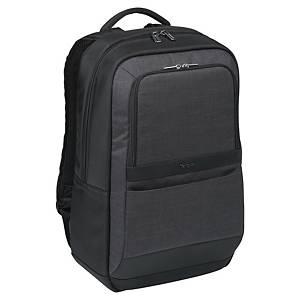 Targus CitySmart Essential rugzak, voor laptop van 12,5 tot 15,6 inch, zwart